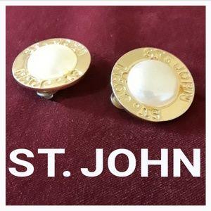 🌷ST. JOHN EARINGS